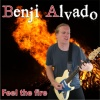 Alvado, Benji - Feel The Fire