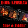 Kershaw, Doug - Alive & Fiddlin