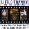 Little Franky & The Townbeats - Rockin' Thru The Years 1