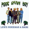 Niderman, Lewis & Band - Poor Cajun Boy