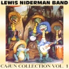 Niderman, Lewis & Band - Cajun Collection Vol. 1