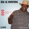 Downing, Big Al - Live At XM Radio