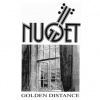 Nugget - Golden Distance CD