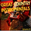 Great Country Instrumentals Vol. 2