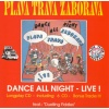 Plava Trava Zaborava - Dance All Night Live! CD